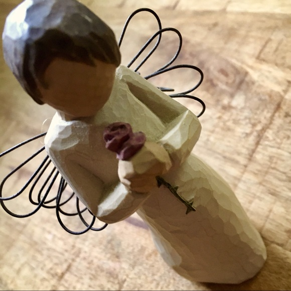 Willow Tree Loving Angel Figurine